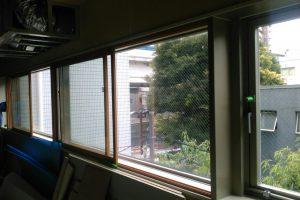 保育園S様_内窓